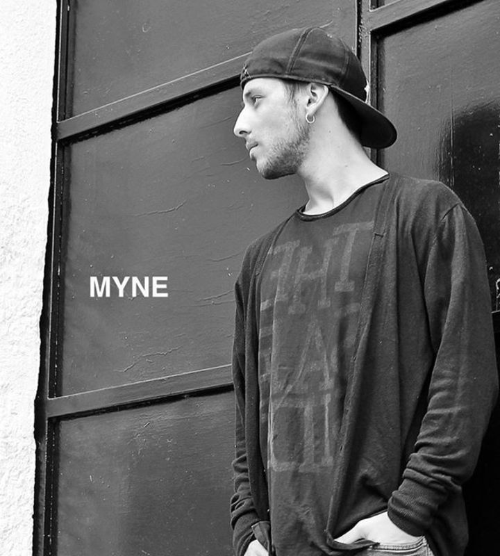DJ MYNE Tour Dates