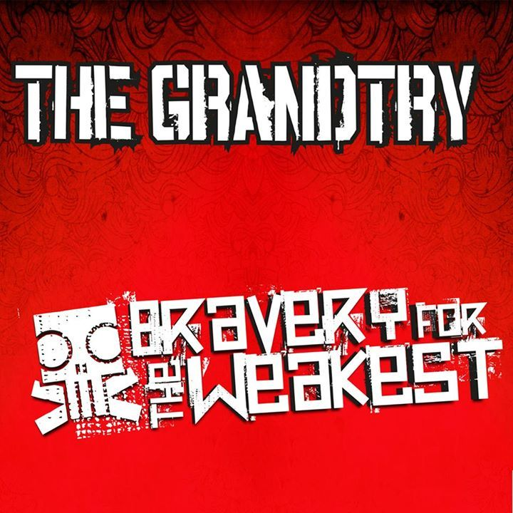 The Grandtry Tour Dates