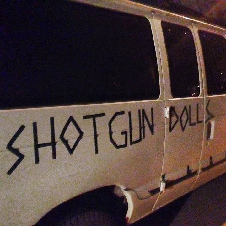 Shotgun Dolls Tour Dates