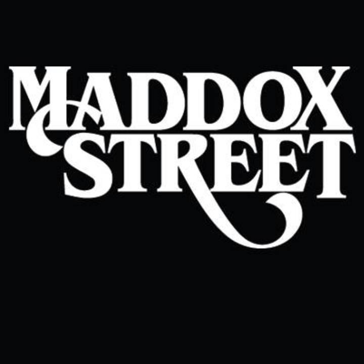 Maddox Street Tour Dates