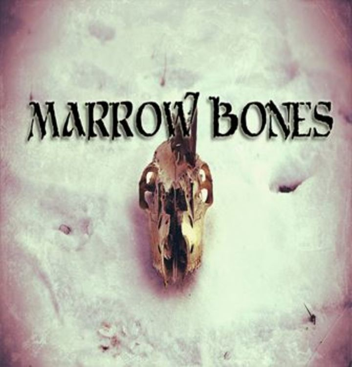 Marrow Bones Tour Dates