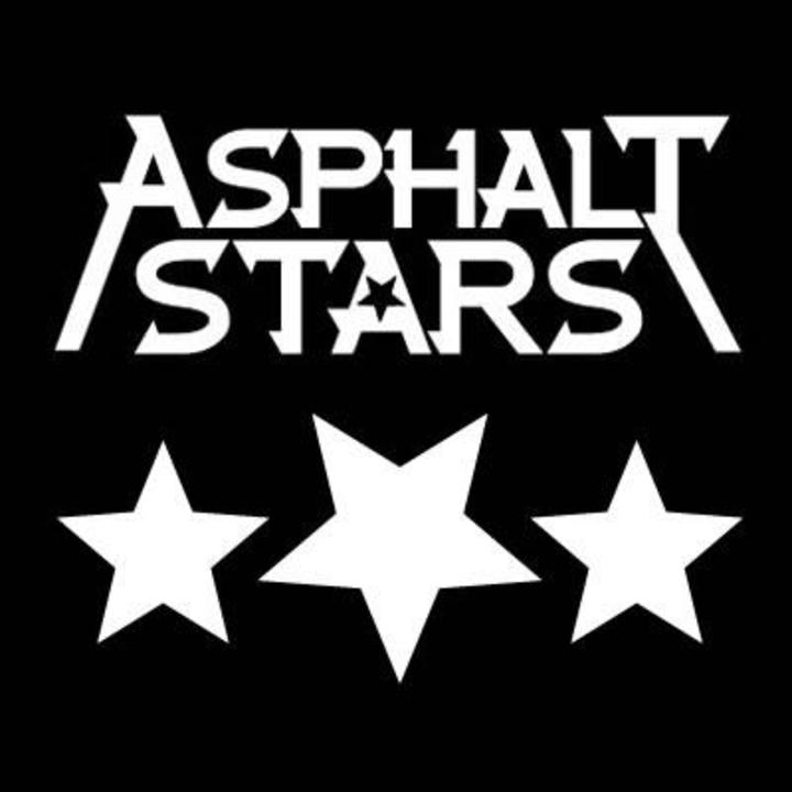 Asphalt Stars Tour Dates