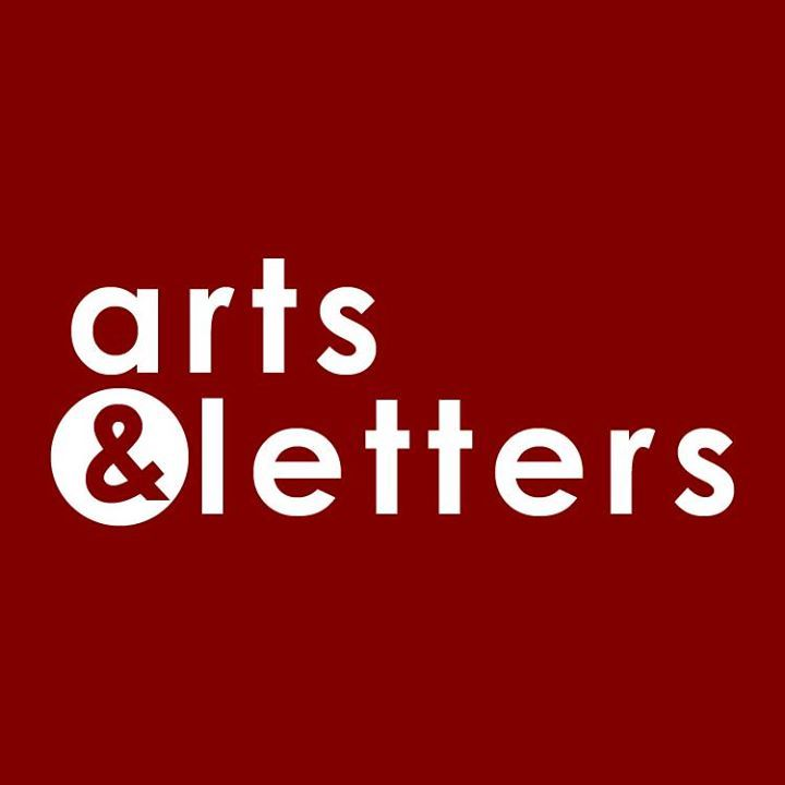 Arts & Letters Tour Dates