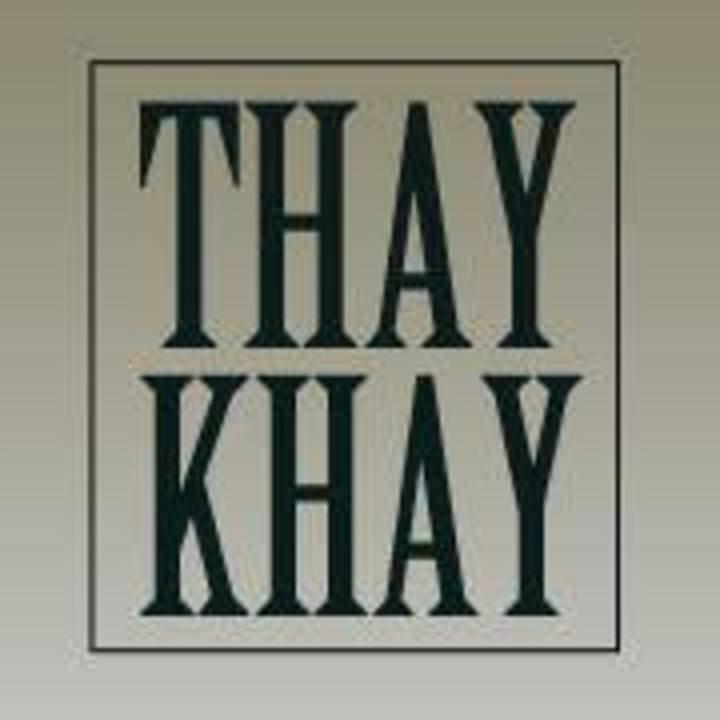 thaykhay Tour Dates
