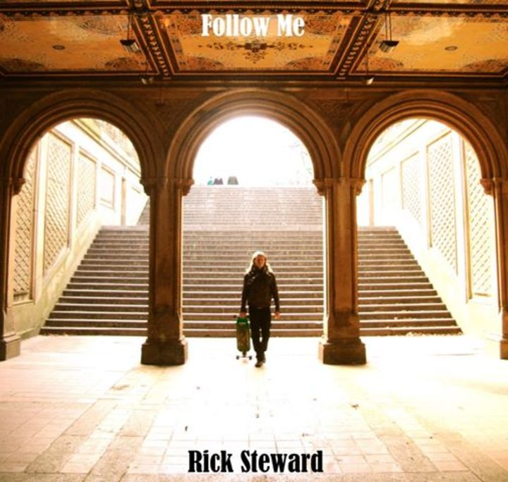 Rick Steward Tour Dates