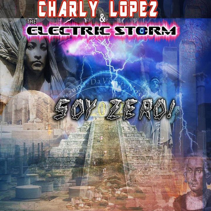 the electric storm Tour Dates