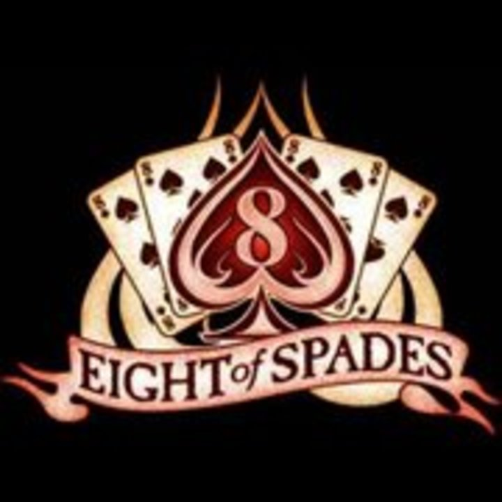 Eight of Spades Tour Dates