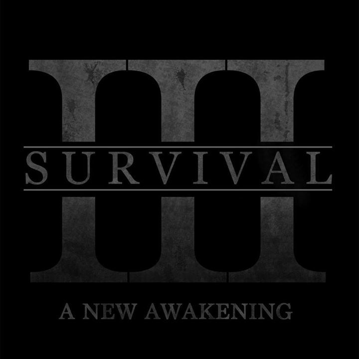 A new Awakening Tour Dates