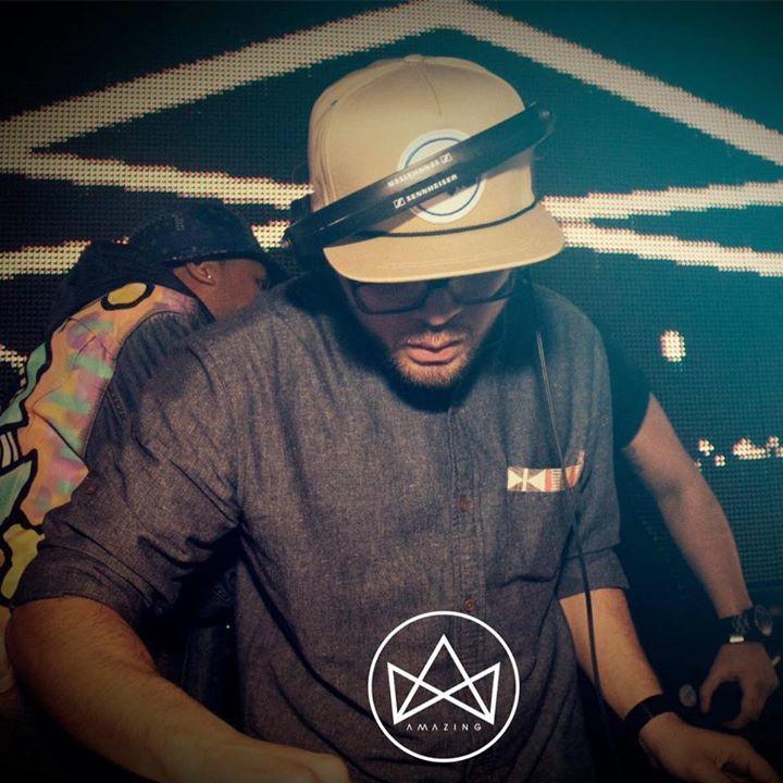 DJ Score Tour Dates