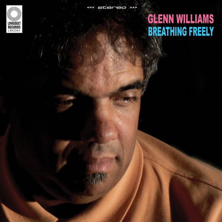 Glenn Williams Tour Dates