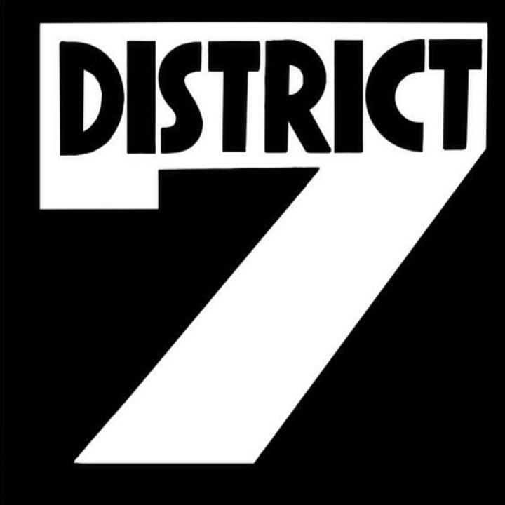 District 7 Tour Dates