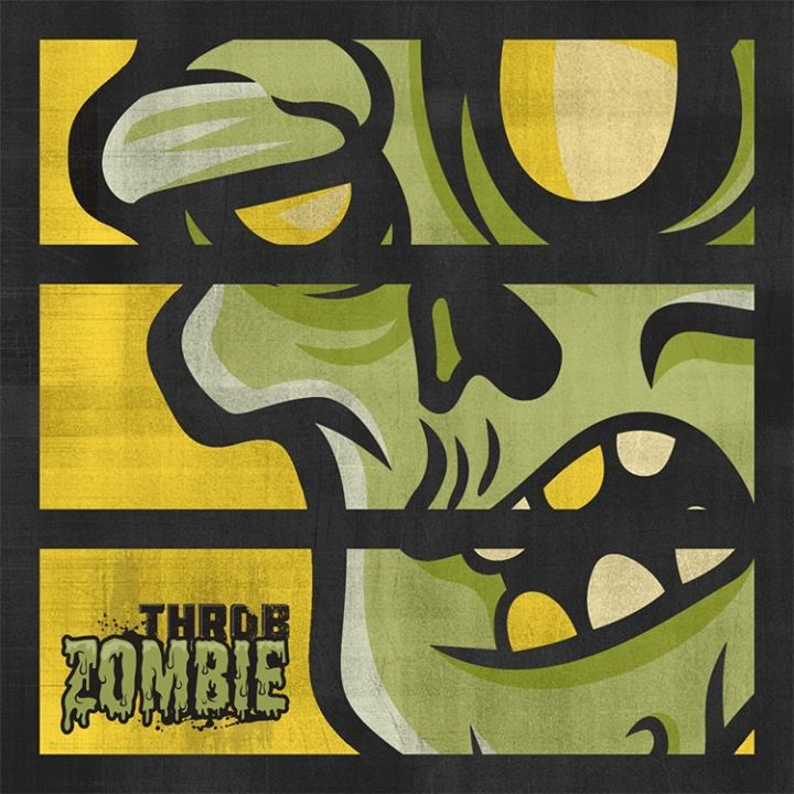 Throb Zombie Tour Dates