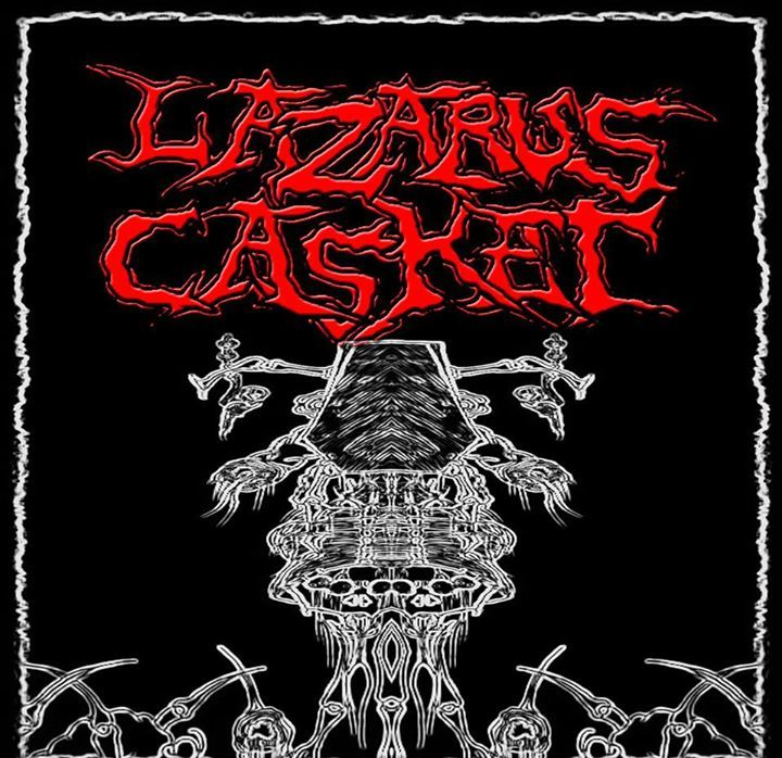 Lazarus Casket Tour Dates