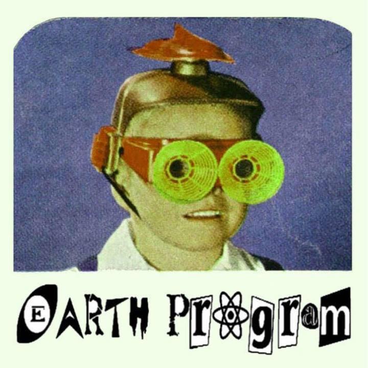 The Earth Program Tour Dates