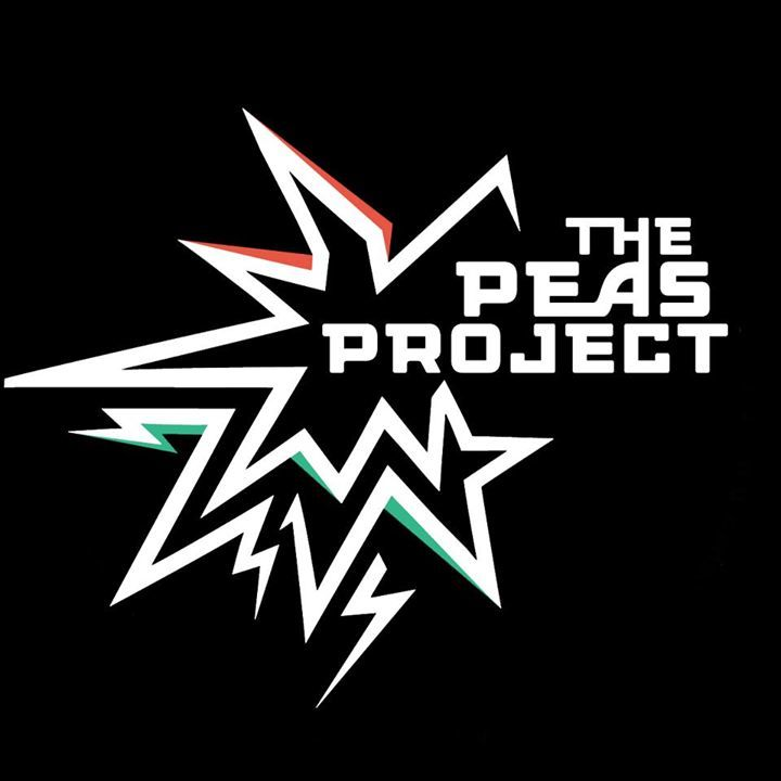 The Peas Project Tour Dates