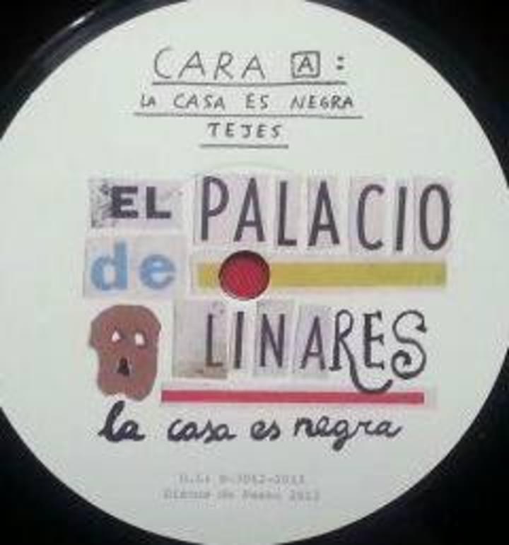 El Palacio de Linares Tour Dates