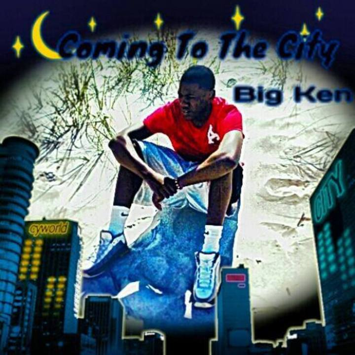 Big Ken Tour Dates