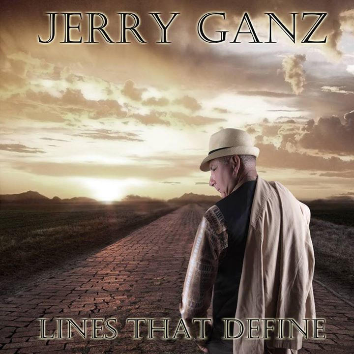 Jerry Ganz Tour Dates