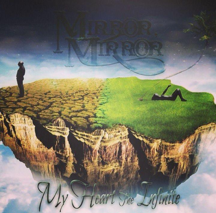 Mirror, Mirror Tour Dates