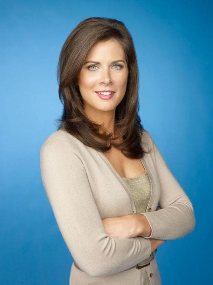 Erin Burnett Tour Dates