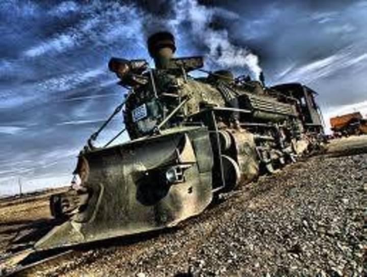 Lonesome Locomotive Tour Dates
