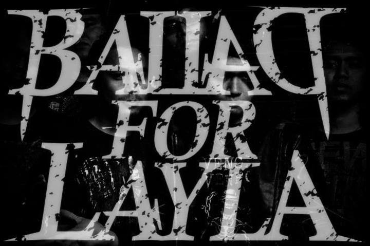 Ballad For Layla Tour Dates