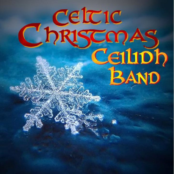 Christmas Ceilidh Band Tour Dates