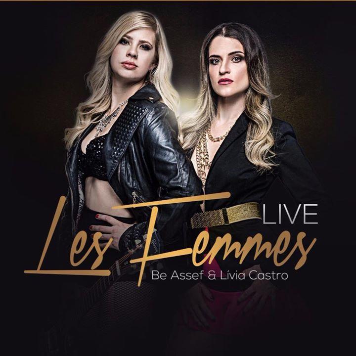 Les Femmes Live Tour Dates