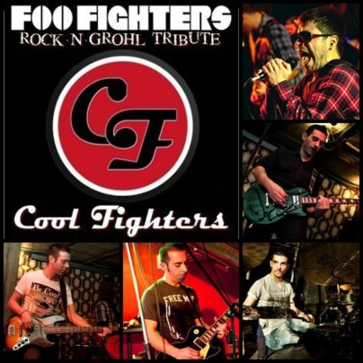 Cool Fighters Tour Dates