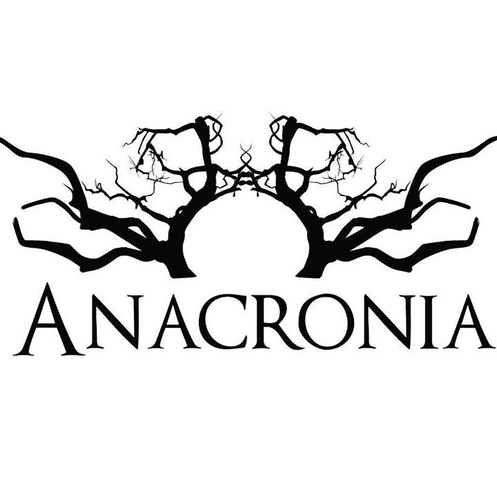 Anacronia Tour Dates