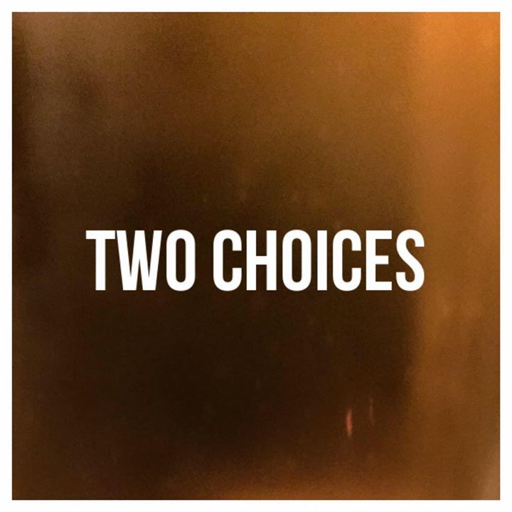 Two Choices @ Blues Fest - Croydon, United Kingdom