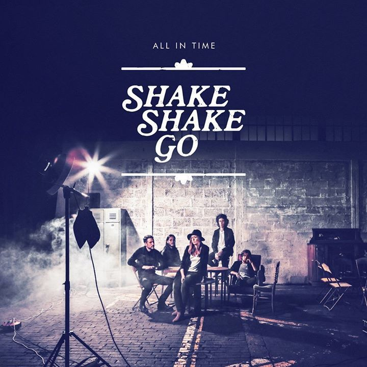 Shake Shake Go Tour Dates