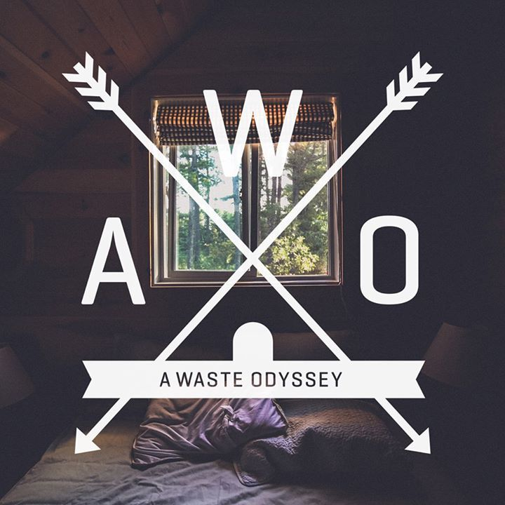 A Waste Odyssey Tour Dates