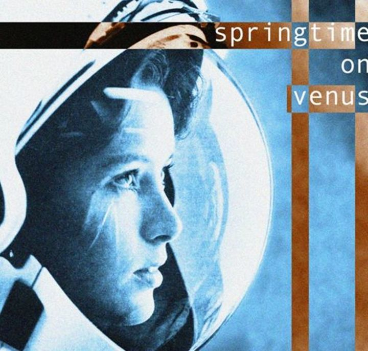 Springtime on Venus Tour Dates