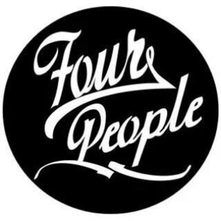 FOUR PEOPLE Tour Dates