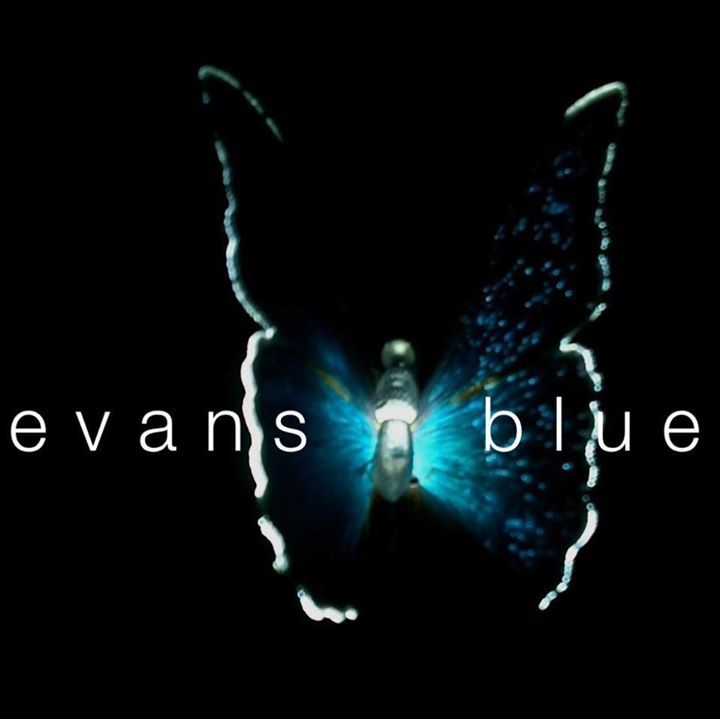 Evans Blue Tour Dates