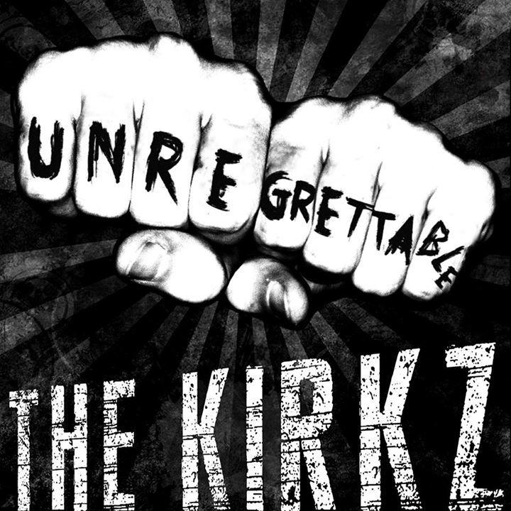 The Kirkz Tour Dates