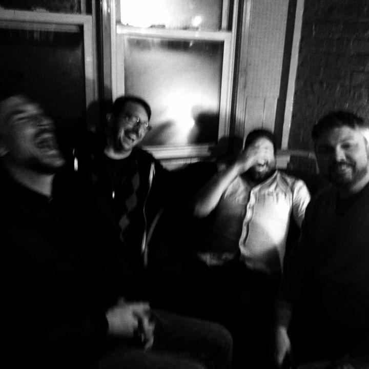 Sequoia @ The Hi Tone Cafe - Memphis, TN