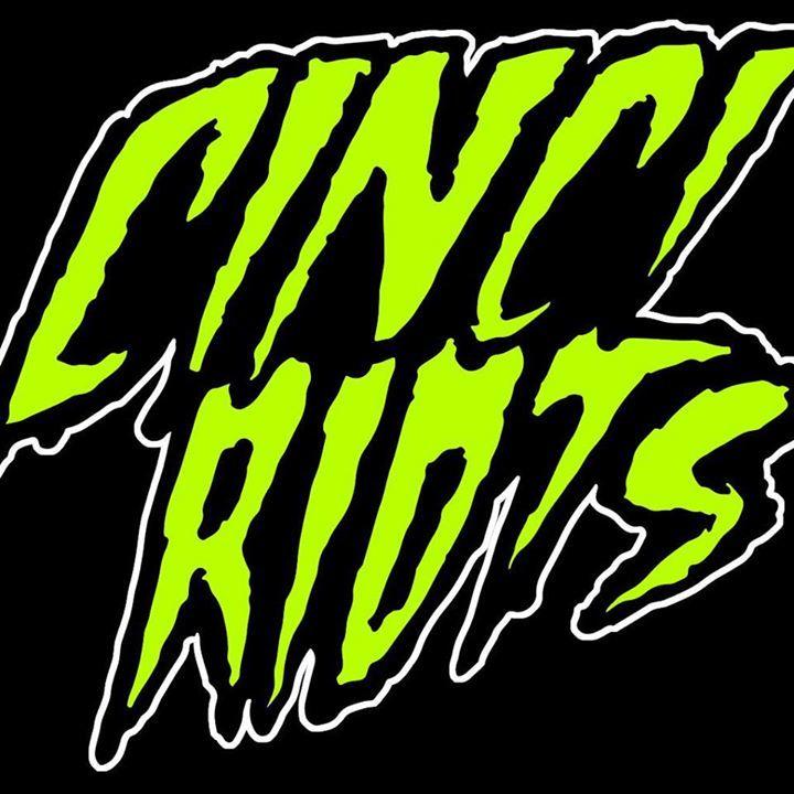 Cinci-Riots Tour Dates