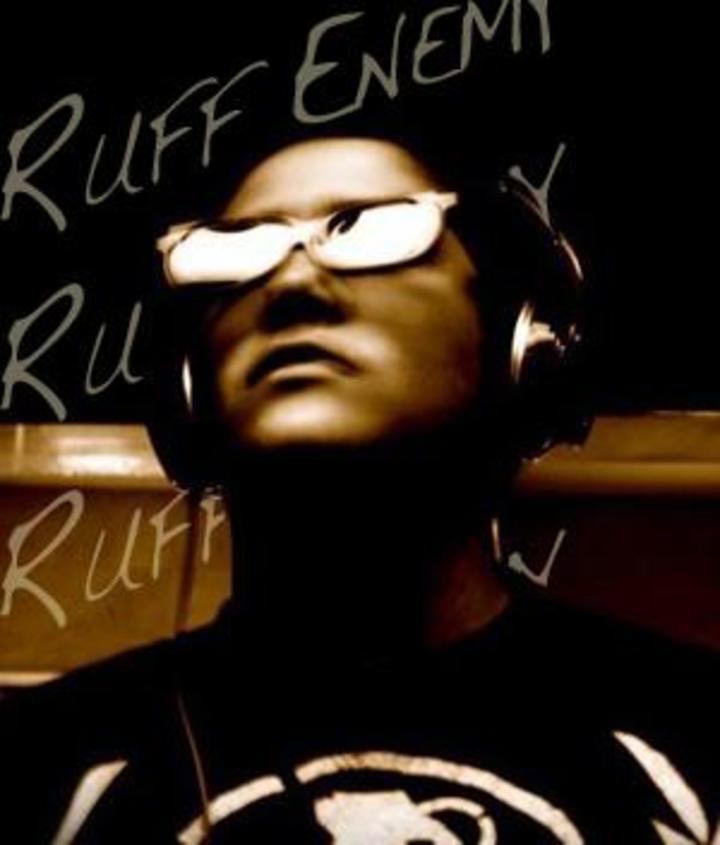 Ruff Enemy Tour Dates