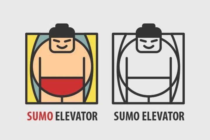 Sumo Elevator Tour Dates