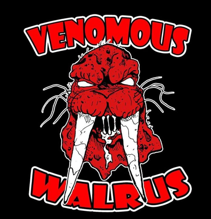 Venomous Walrus Tour Dates