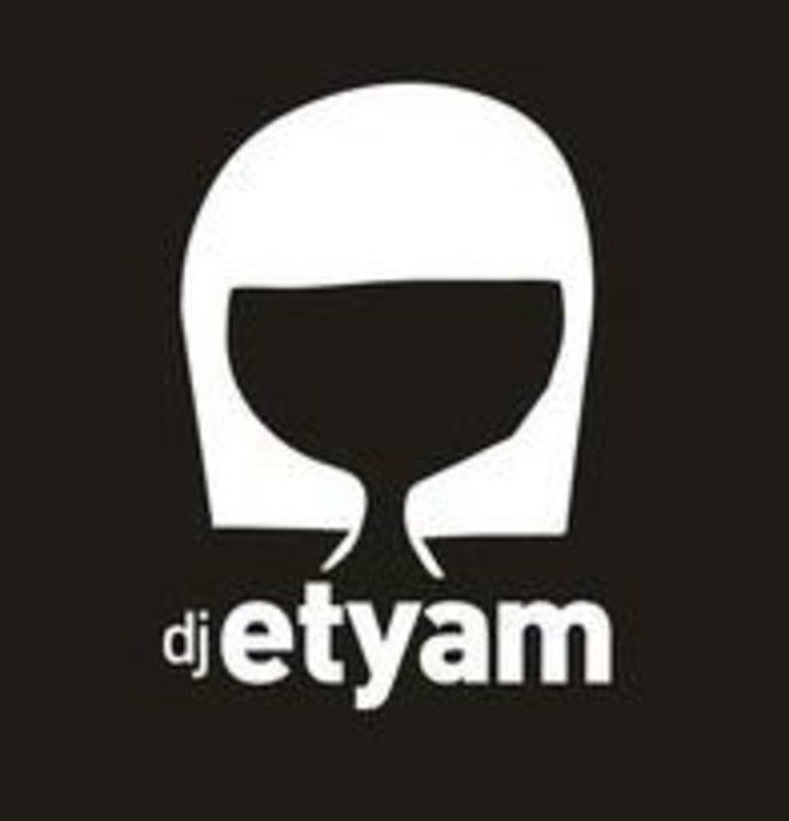 Etyam Dj Tour Dates