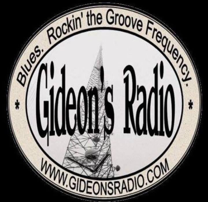 Gideon's Radio Tour Dates