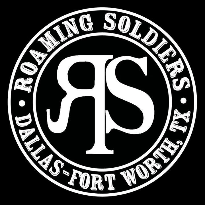 Roaming Soldiers Tour Dates