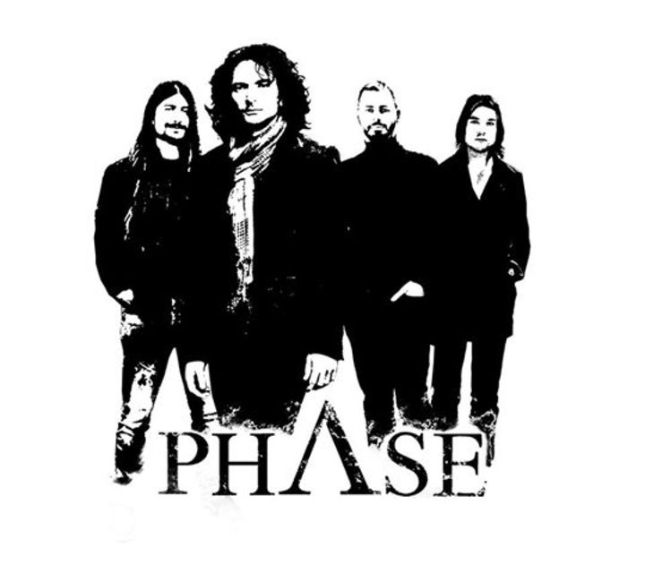 Phase Tour Dates