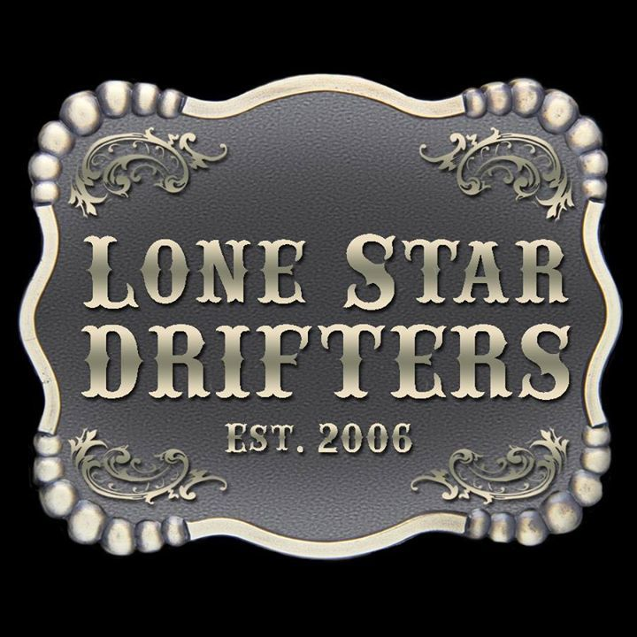 Lone Star Drifters Tour Dates