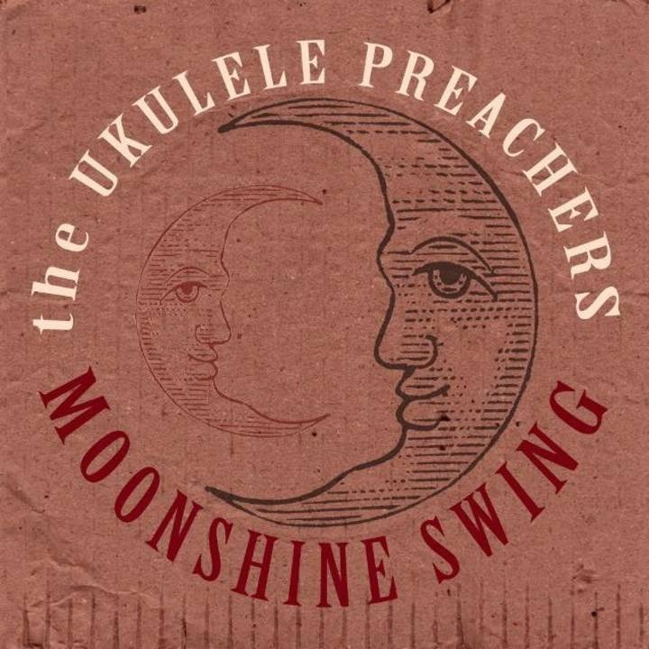 The Ukulele Preachers Tour Dates