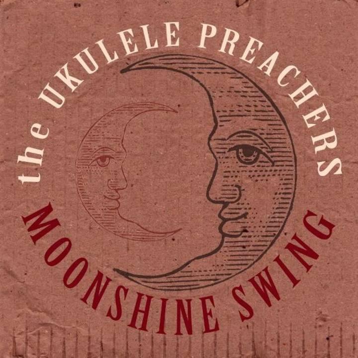 The Ukulele Preachers Tour Dates