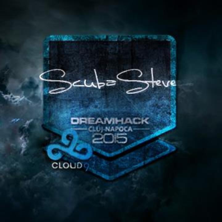 Scuba Steve Tour Dates